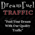 Dream Fuel Traffic Banner